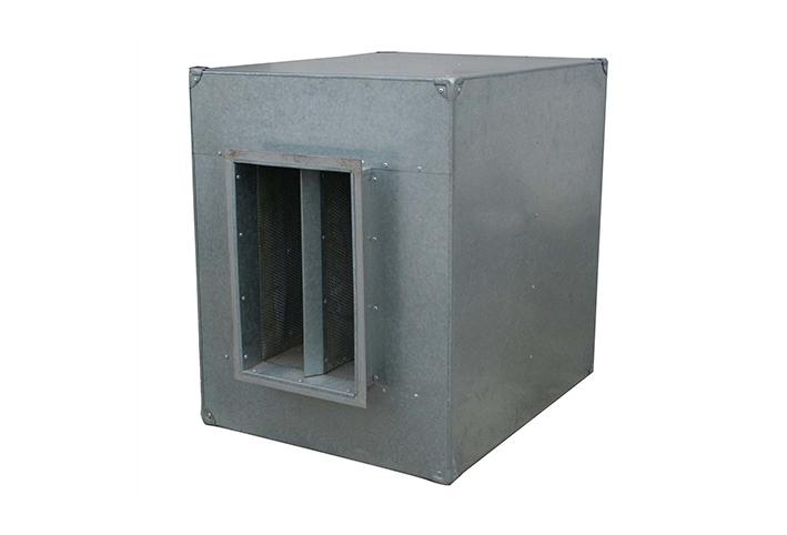 弘佳空调 WX型微穿孔板消声器