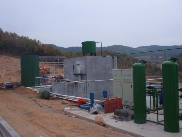 环保设备地埋式污泥,污水处理成套设备