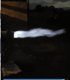 新能源生物制气焦油列解器蓝火秸秆气化成套设备