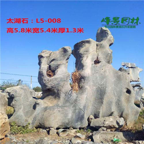 韶关太湖石 太湖石价格 园林别墅景观石