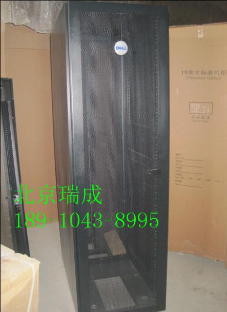 全新DELL 4220机柜/戴尔服务器42U机柜/42盘柜/2米机柜 大量现货