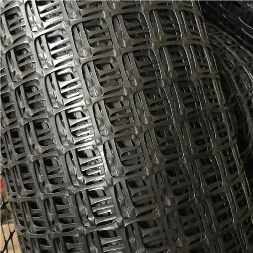厂家批发优质耐用养殖塑料围栏网塑料土工格栅