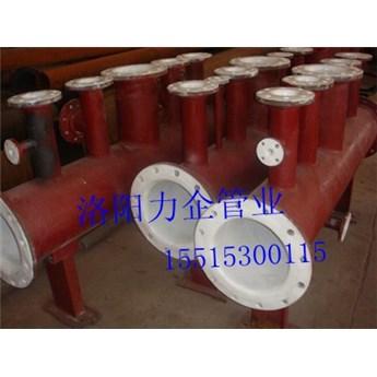 供应 耐酸性管道  化工回水管