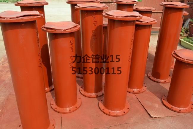 厂家供应 化工衬塑管道  地埋排污管